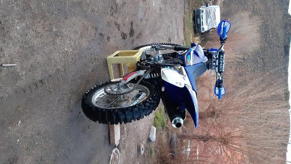 Yamaha Ttr 230 2011
