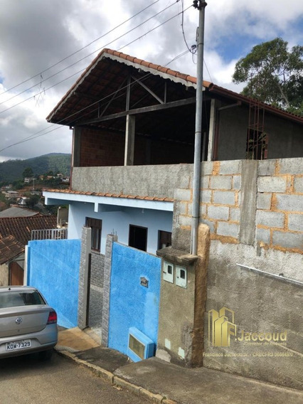 Casa A Venda No Bairro Varginha Em Nova Friburgo - Rj. - 1361-1