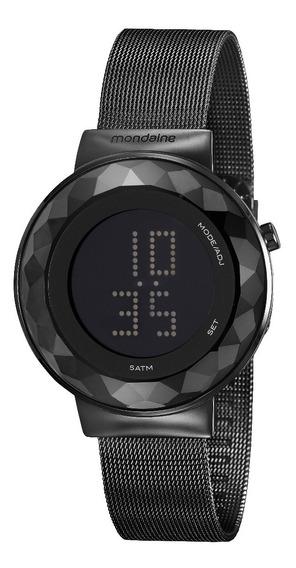 Relógio Mondaine Feminino 32006lpmvpe3 Digital