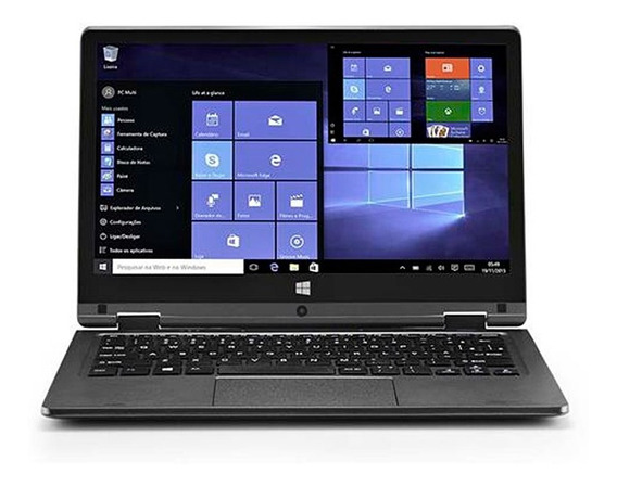 Notebook Multilaser Intel Core N3350 Hdmi Usb 64gb 2gb Pc112 Windows 10 Original Garantia Nota Fiscal Oferta Loi