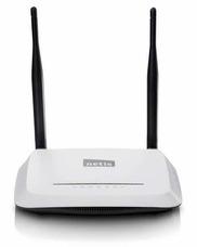 Instalación Y Configuración De Routers netis