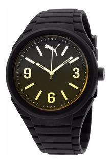 Reloj Hombre Deportivo Sumergible Puma Con Garantía Oficial