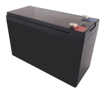 Bateria Para Pulverizador Costal Elétrico Superagri