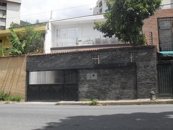 Casa En Venta Los Chorros Mls #20-5766