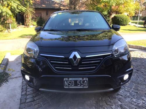Renault Koleos 2014 4x2 Expresion 2da Mano Impecable
