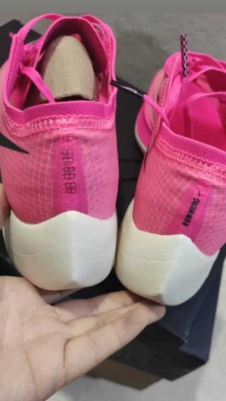 Tênis Nike Vaporfly Next % Pink 38 Brasil
