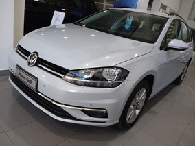 Volkswagen Golf Variant Trendline 1.6 Manual 2018