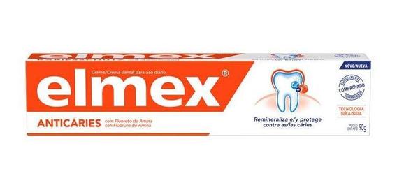 Creme Dental Elmex 90g