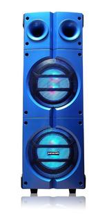 Parlante Bafle Torre Panacom Sp-3405 Avalanche Bluetooth