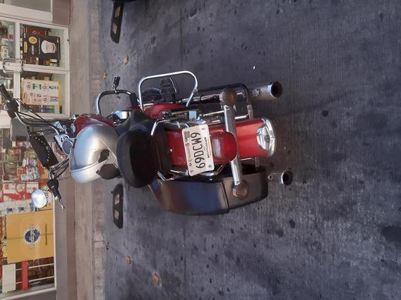 Harley Davidson King Road