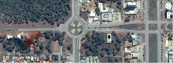 Galpão Para Locação Em Palmas, Plano Diretor Sul - 374231