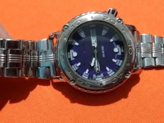 Relógio Fóssil Quartz