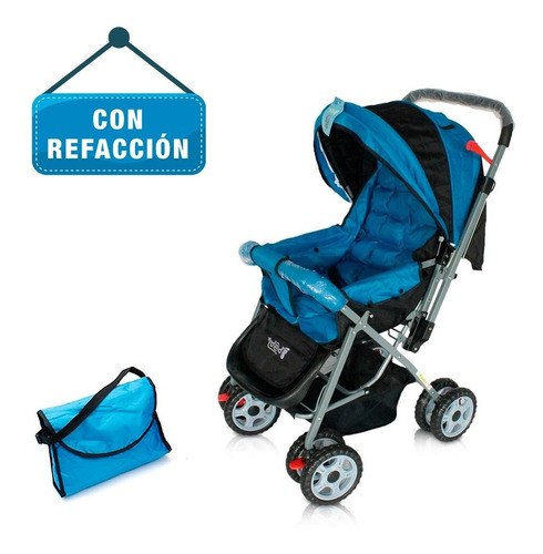 Cochebebesitos Reversible Producto Outlet