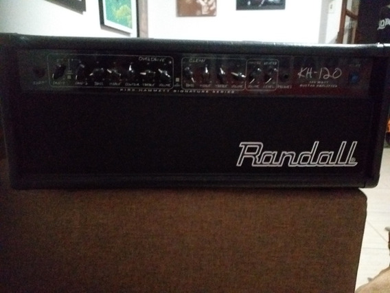 Randall Kh 120