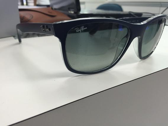 Oculos Solar Ray Ban Rb4181 6136/71 Original Pronta Entrega