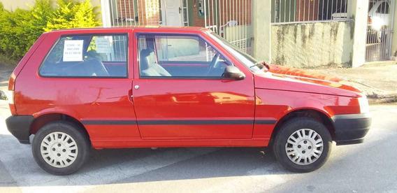 Fiat Uno Fire Flex 2008