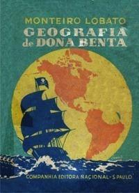 Geografia De Dona Benta