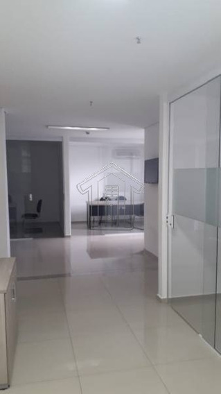 Sala Comercial Em Condomínio Para Venda No Bairro Centro - 11235agosto2020