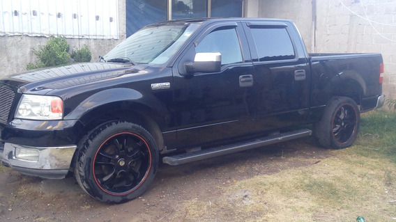 Ford Lobo Doble Cabina