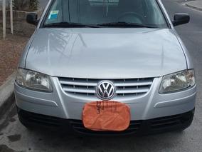 Volkswagen Gol 5 Puertas 1.6 I Power 601