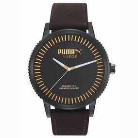 82849e28f385 Reloj Puma Suede - Reloj para de Hombre Puma en Mercado Libre México