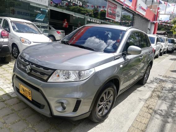 Suzuki Vitara Vitara Live Aut 4x4