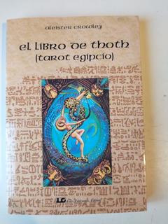 El Libro De Thoth Aleister Crowley