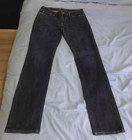 Calça Jeans Feminina - Marca: Levis - Tamanho: 8/29 Usa