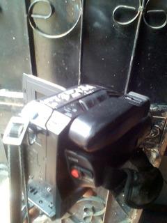 Videocamara Panasonic Pv-l452d Usada Falta Pila