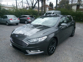 Ford Mondeo 2.0 Se Ecoboost At 240cv 2018 Is