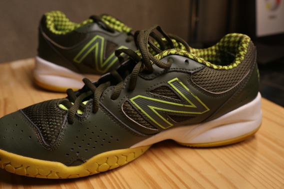 New Balance Mc696 Tennis-m 9