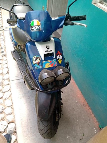 Yamaha By 100