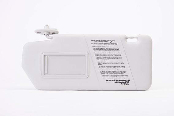 Parasol Izq.c/espejo Fiat 735365021