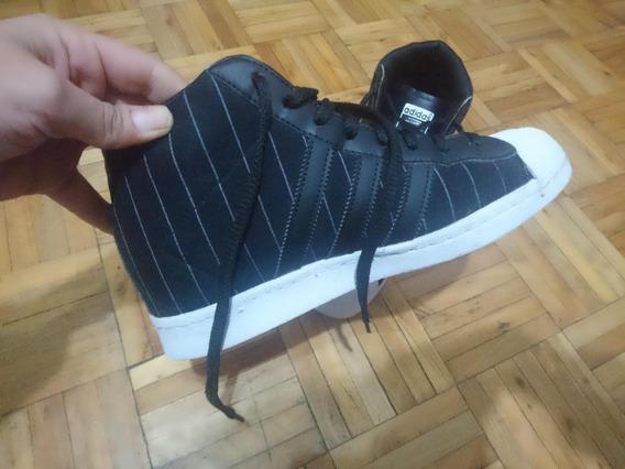Zapatillas adidas Taco Escondido Negro Mujer 38