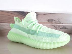 Tenis adidas Yezzy Boost Glow +envío Gratis
