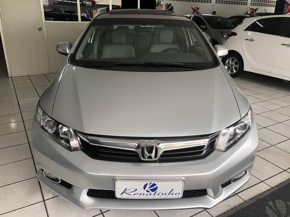 Civic Sedan Exs 1.8