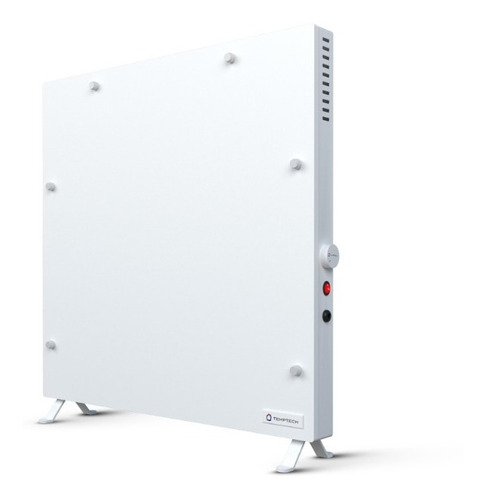 Panel Calefactor Termostato Portatil Temptech Firenze 1400w