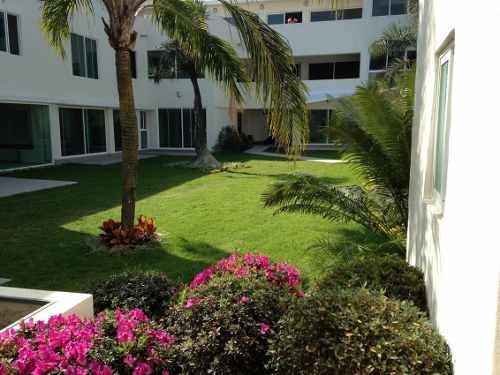 Departamento En Vista Hermosa / Cuernavaca - Caen-389-de