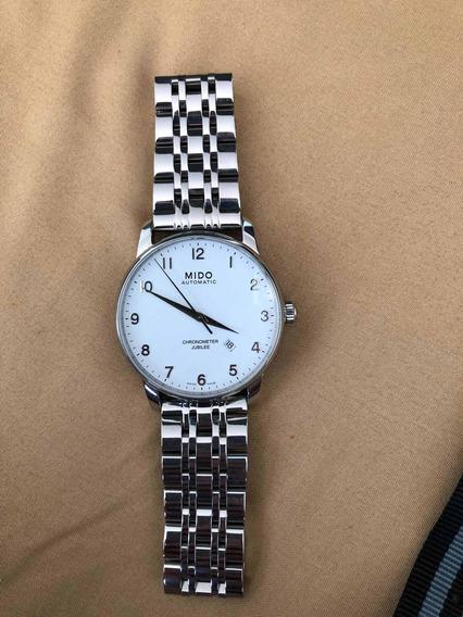 Reloj Mido Jubilee Cosc