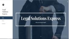 Tramitología Todo El Ecuador: Legal Solutions Express