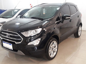 Ford Ecosport Titanium 2.0 At