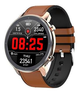 Reloj Inteligente S10, Monitor De Frecuencia Smartwatch