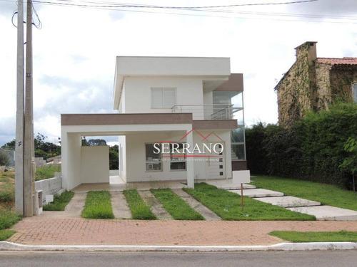 Casa À Venda, 245 M² Por R$ 1.153.000,00 - Condomínio Reserva Dos Vinhedos - Louveira/sp - Ca0675