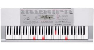 Organo Teclado Casio Lk-280 5octavas Sensitivo Con Luces Tm