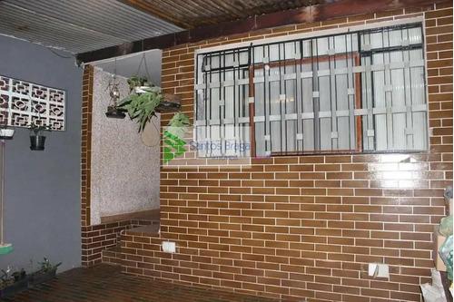 Sobrado Padrão Para Venda Em Jardim Líbano São Paulo-sp - 688