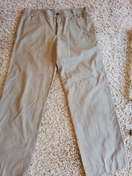 Pantalon De Vestir La Toscana Hombre 32