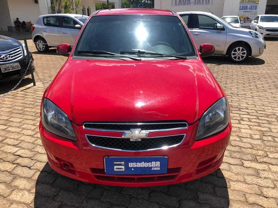 Chevrolet - Celta 1.0l Lt 2014