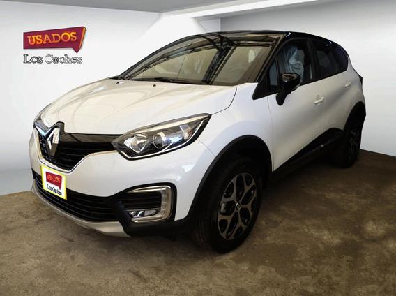 Renault Captur Intens 2.0 Aut Modelo 2021 Jpk310