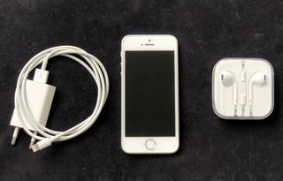 iPhone SE 32gb - Branco