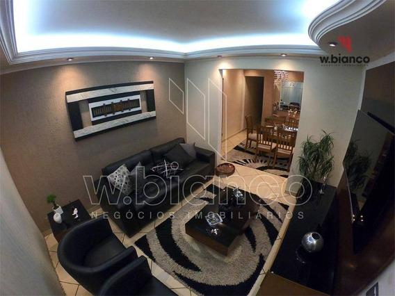 Casa Com 3 Dormitórios À Venda, 125 M² Por R$ 550.000 - Vila Uras - São Bernardo Do Campo/sp *excelente Localização* - Ca0263